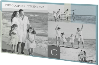 Family Flair Canvas Prints