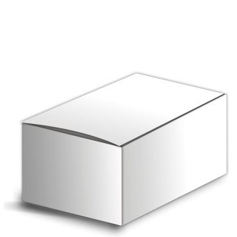 Pristine Beauty Favor Boxes