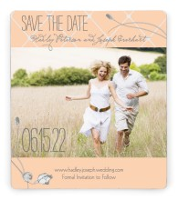 Whom My Soul Loves Save the Date Magnets