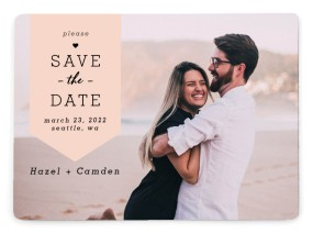 Come Together Save the Date Magnets