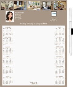 You Are Home Memo Board Calendars