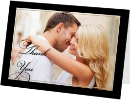Vision of Love Thank You Cards