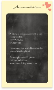 Twinkling Hearts Step Enclosure Cards