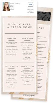 Clean Home Household Tips