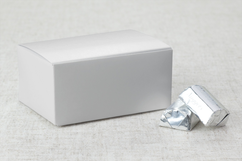 Waking Beauty Favor Boxes