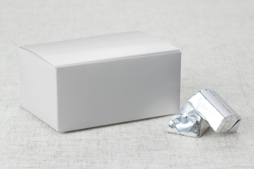 Devoted Favor Boxes