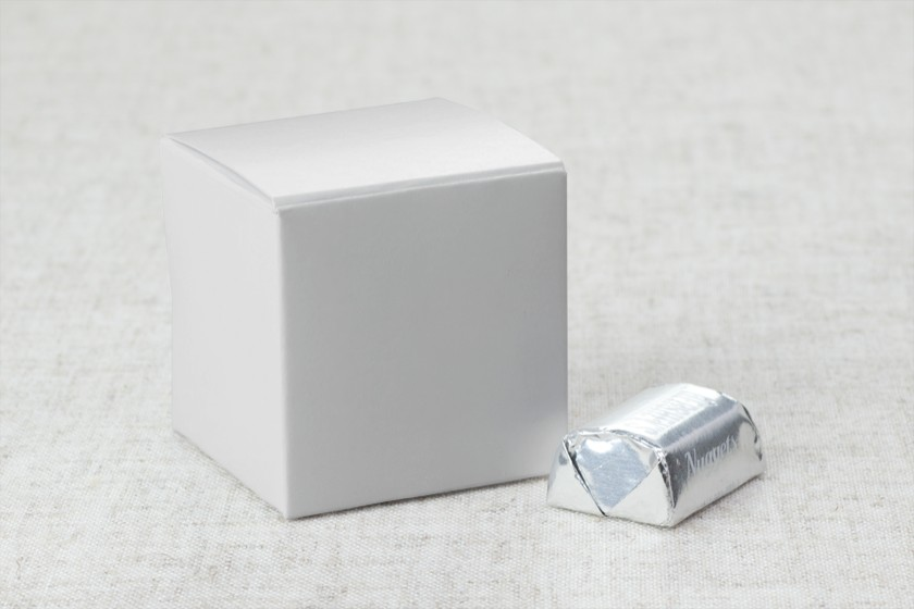 Soft and Sweet Favor Boxes