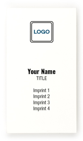 Frame It Paper Business Cards