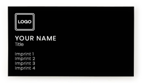 Total Marble Paper Business Cards