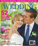 Featured in: 2015 Elite Wedding Magazine Cover