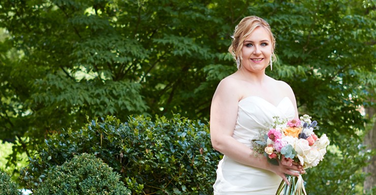 Sophisticated Wedding With A Beautiful Neutral Color Palette